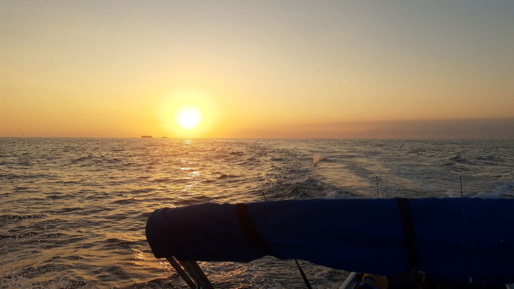 Ride, Hike & Spearfishing